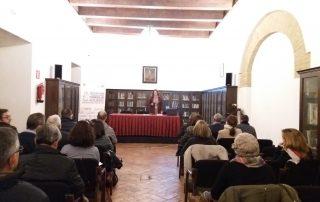 Sesión Informativa en Antequera - 19/12/2017