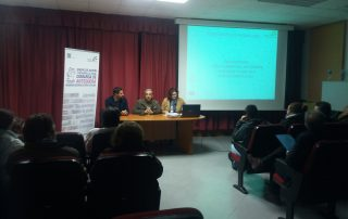 Sesión Informativa en Fuente de Piedra - 13/12/2017