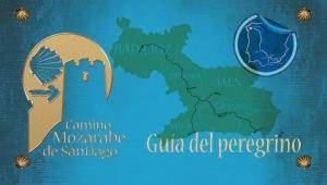 GUIA CAMINO MOZARABE ESPAÑOL 1