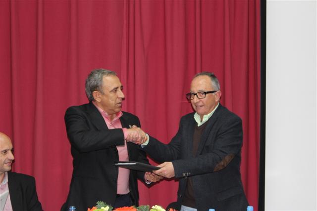 Francisco hidalgo nuevo presidente gdr antequera gadl comarca de antequera for Javier ruiz hidalgo