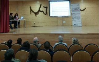 Sesión Informativa en Villanueva de la Concepción - 20/12/2017