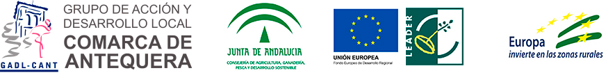 GADL Comarca de Antequera Logo